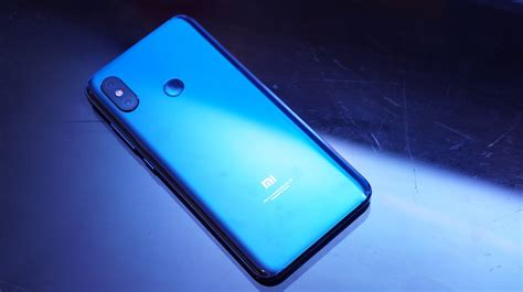 xiaomi mi 8 unboxing review the budget flagship