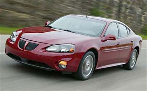 how does cars work 2006 pontiac grand prix transmission control 2006 pontiac grand prix overview cargurus