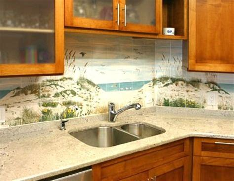 mural tiles for kitchen 644 best images about coastal on 3415