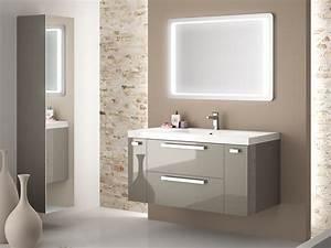 modele salle de bain moderne kirafes With modele de salle de bain moderne