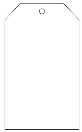 printable gift tag  copy  paste   document