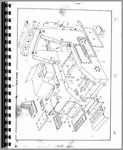 Mustang Skid Steer Parts Diagram  U2022 Downloaddescargar Com