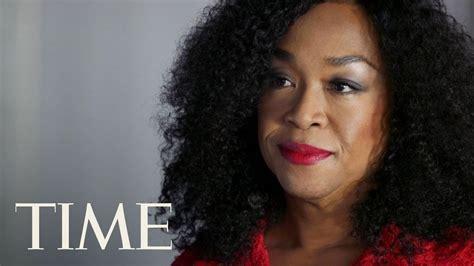 shonda rhimes    woman  create  hit shows