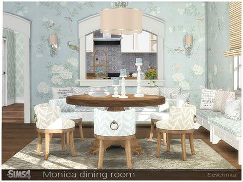 severinkas monica dining room