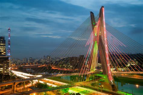 S Paolo Sao Paulo Hola Sudam 233 Rica
