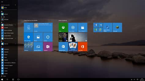 bureau avec ordinateur windows 10 tout ce qu 39 il faut savoir