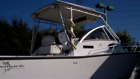 Albemarle Boats Youtube by Albemarle Offshore Boat For Sale Youtube
