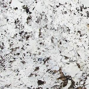 CIOT HABITAT-CLASSIC GRANITE-ALASKA WHITE GRANITE