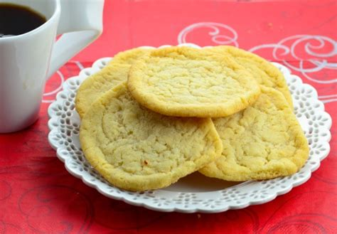 quick easy sugar cookies recipe recipe genius kitchen
