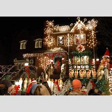 In Pictures America's Best Christmas Displays