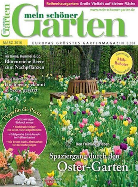 Wohnkultur Zeitschrift Garten #17707 Hause Deko Ideen