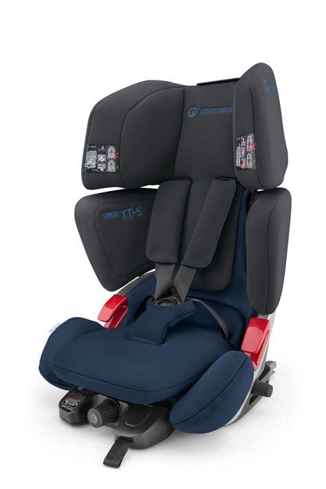 siege concord siège d enfant concord vario xt 5 2017 black blue