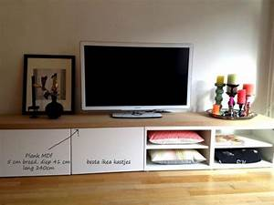 Tv Board Ikea : 25 best ideas about ikea tv on pinterest televisions ~ Lizthompson.info Haus und Dekorationen