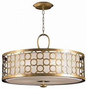 Fine art lamps allegretto pendant  transitional