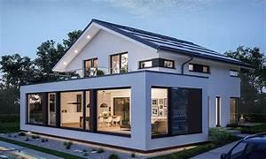 Bien Zenker Bemusterung : bien zenker musterhaus concept m 210 in g nzburg ~ Lizthompson.info Haus und Dekorationen