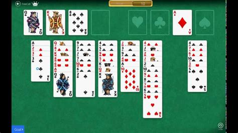 Deck Solitaire Free by Freecell Ii Solve The Deck In No More Than 105