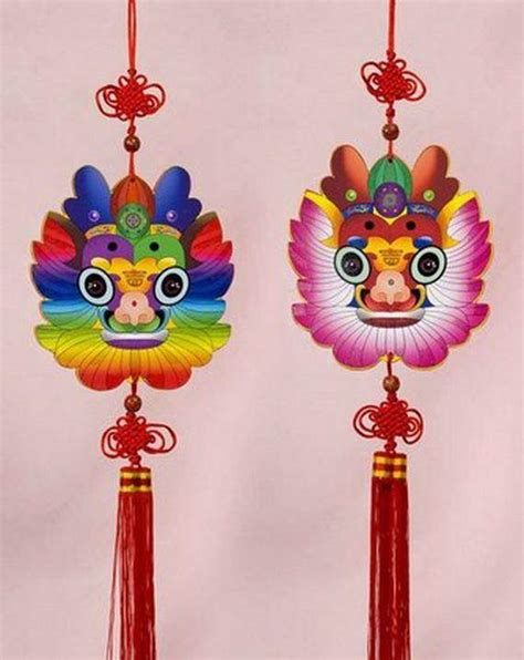 Chinese New Year Decorations Ideas