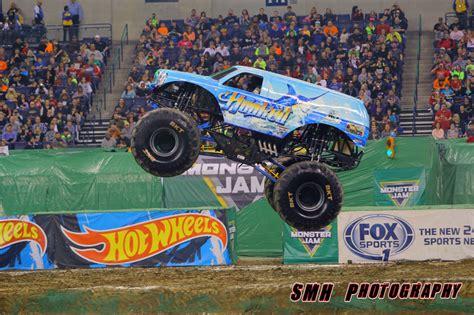 next monster truck show hooked monster truck at