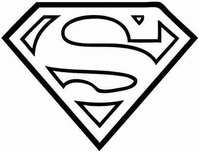 Coloring Pages Superman Idea Superhero Whitesbelfast Huangfei