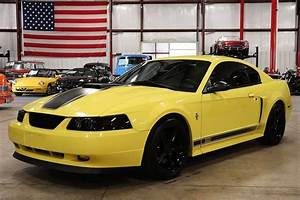 2003 Ford Mustang Mach 1 for sale #95452 | MCG