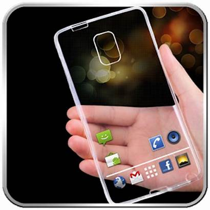 Transparent Pc Apps Phone Screen Apk Wallpapers