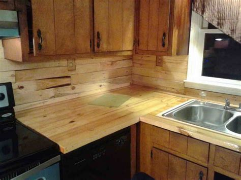 Diy Butcher Block Countertops For Stunning Kitchen Look
