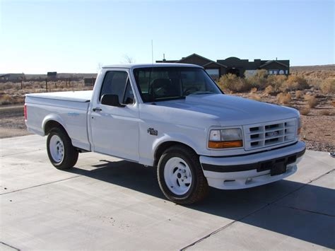1995 Ford F 150 by 1995 Ford F 150 Svt Lightning Partsopen