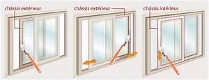 Peinture Encadrement Fenetre Interieur : peindre une fen tre fen tre ~ Premium-room.com Idées de Décoration