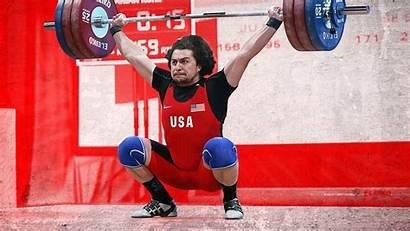 Lifting Weightlifting Weights Weight Gq Better Human