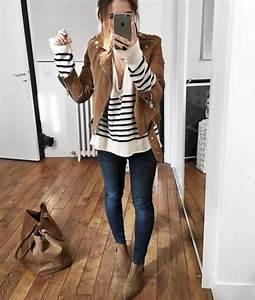 Les 25 meilleures idu00e9es concernant Mode Femme sur Pinterest | Tenue femme Style du00e9contractu00e9 et ...