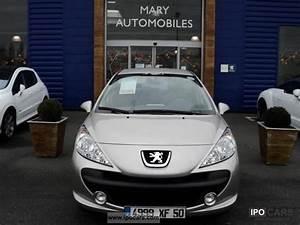 Mary Automobile Bayeux : 2008 peugeot 207 1 6 hdi90 premium 5p car photo and specs ~ Medecine-chirurgie-esthetiques.com Avis de Voitures