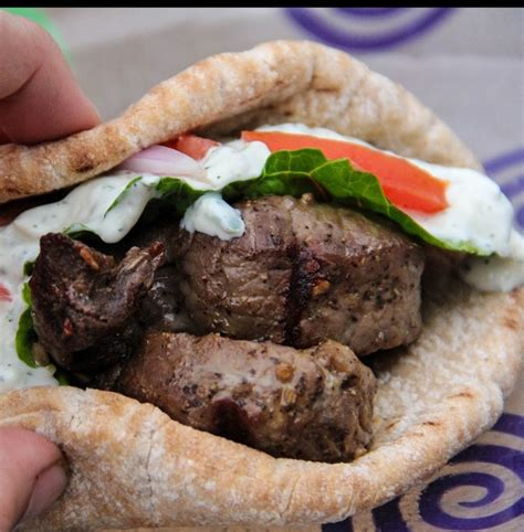 gyros recipe lamb gyro recipe dishmaps