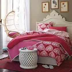 Teenage Girls Bedrooms Bedding Ideas
