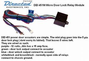 F150 Door Lock Relay Wiring Diagram