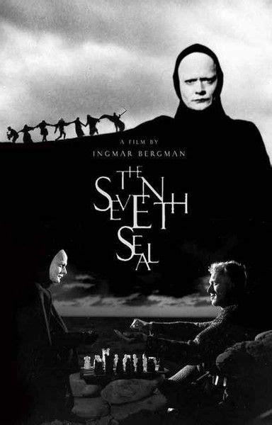 voir regarder the seventh seal 2019 film en streaming vf the seventh seal movie poster 11x17 movie posters