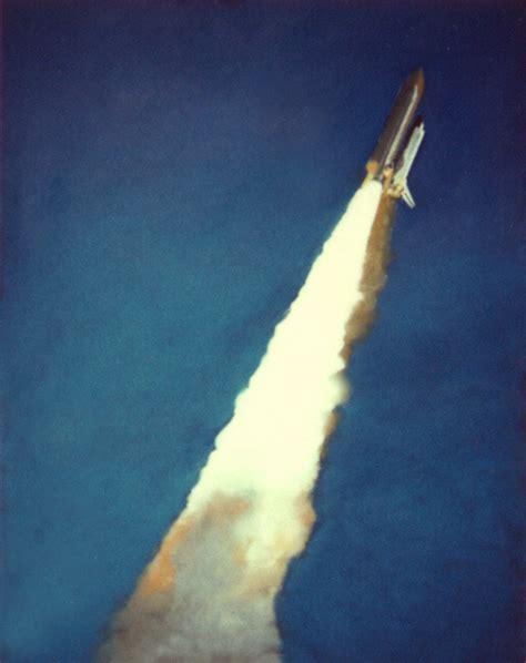 Space Shuttle | ESA/Hubble