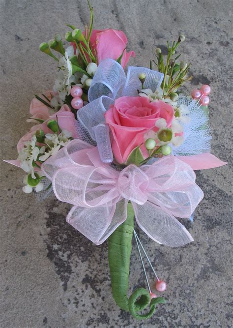 Pin on Original Corsages & Bouts