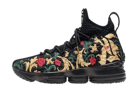 Kith Will Release The Last Nike Lebron 15 With A