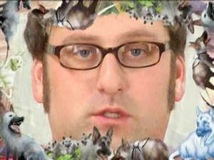Tim and Eric - Your Rascal is an Outside Cat - YouTube