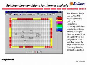 PPT - ASENT Thermal Analysis Last revised: 8/17/2005 ...