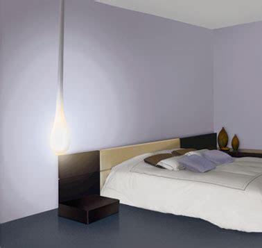 chambre couleur parme déco et violet dans salon et chambre des couleurs pop