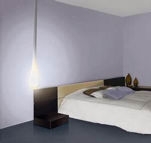 deco rose et violet dans salon et chambre des couleurs pop With chambre lilas et gris