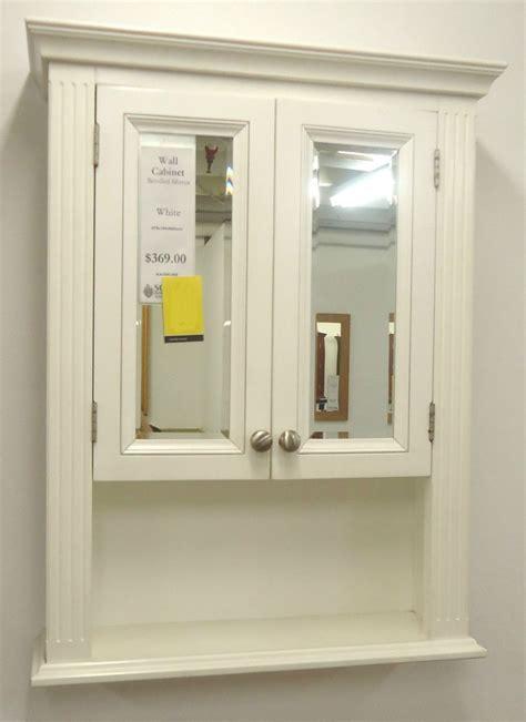 schots vintage timber bevelled  door shaving mirror