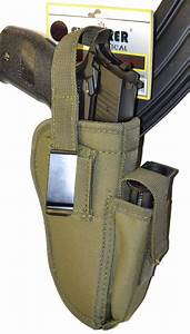 P35 Explorer Universal One Size For All Holster