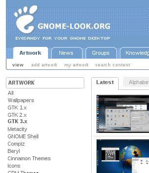 bureau gnome customiser l 39 environnement gnome commandes et système