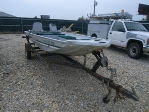 Aluminum Fishing Boats For Sale Edmonton by Used Aluminum Boats For Sale Edmonton