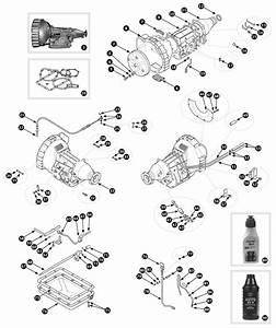 Parts For Jaguar Xj6 And Daimler Sovereign  U2022 Automatic