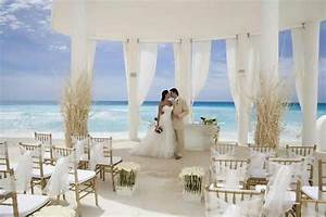 All Inclusive Wedding Packages In The Caribbean And Mexico
