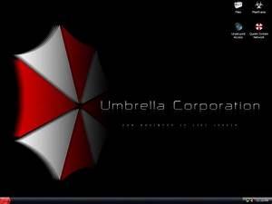 Umbrella Corporation theme 2 by Alphamatroxom on DeviantArt
