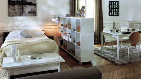 chambre spa avoir espace chambre dans le salon diaporama photo